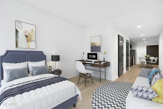 Studio, Lincoln Square Rental in NYC for $3,124 - Photo 1