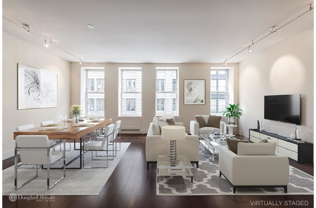 3 Bedrooms, Flatiron District Rental in NYC for $12,000 - Photo 1