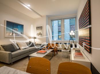 1 Bedroom, Financial District Rental in NYC for $3,483 - Photo 1