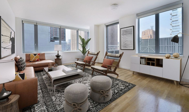 1 Bedroom, Tribeca Rental in NYC for $4,600 - Photo 1