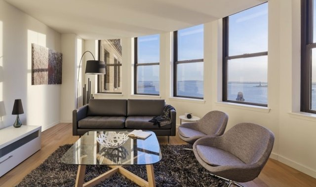 1 Bedroom, Financial District Rental in NYC for $4,500 - Photo 2