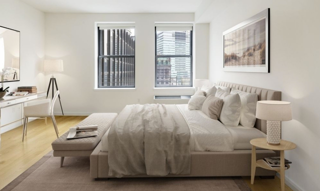 2 Bedrooms, Financial District Rental in NYC for $4,933 - Photo 2