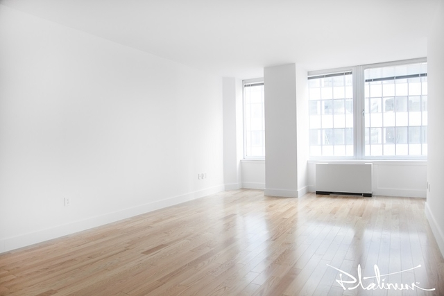 Studio, Financial District Rental in NYC for $3,215 - Photo 1