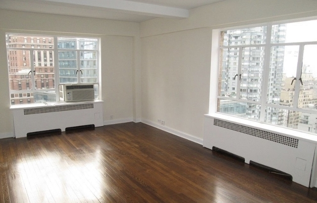 1 Bedroom, Theater District Rental in NYC for $5,800 - Photo 2
