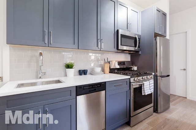 3 Bedrooms, North Slope Rental in NYC for $4,000 - Photo 1