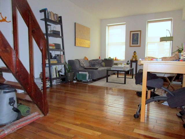 Studio, Tribeca Rental in NYC for $3,575 - Photo 1