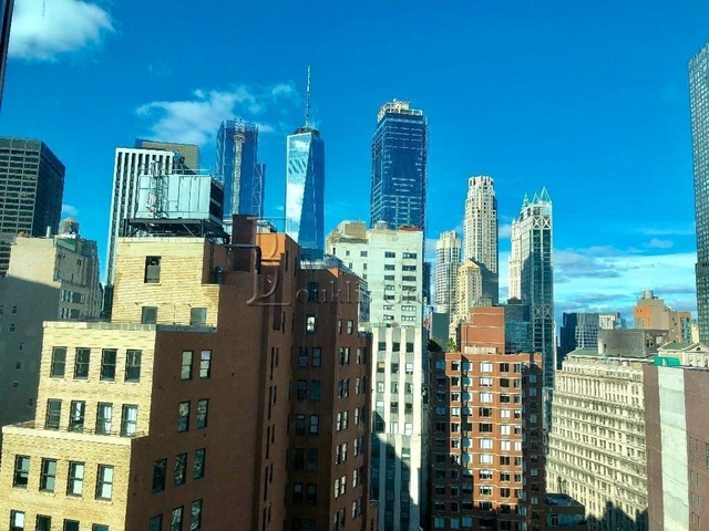 2 Bedrooms, Financial District Rental in NYC for $2,750 - Photo 2