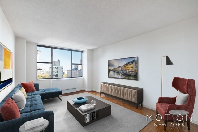 1 Bedroom, Theater District Rental in NYC for $3,120 - Photo 2