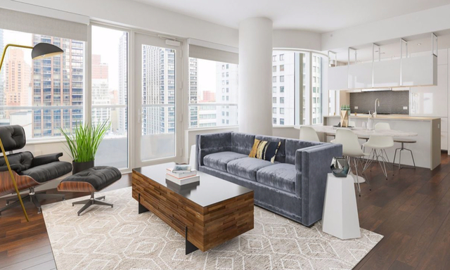 1 Bedroom, Lincoln Square Rental in NYC for $3,845 - Photo 1