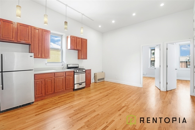 3 Bedrooms, East Williamsburg Rental in NYC for $2,533 - Photo 1