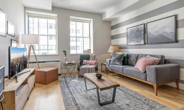 1 Bedroom, Financial District Rental in NYC for $4,875 - Photo 1