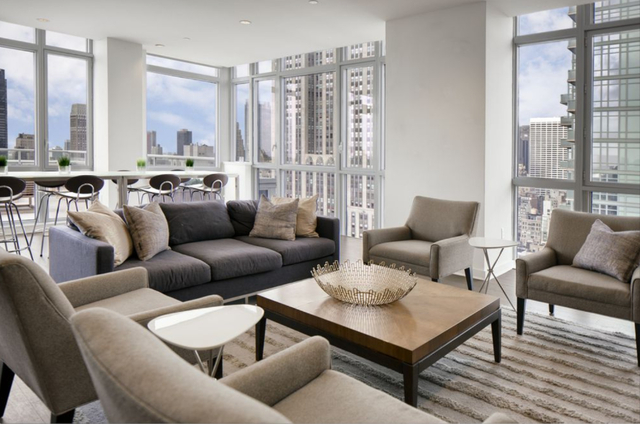 2 Bedrooms, Rose Hill Rental in NYC for $7,110 - Photo 1