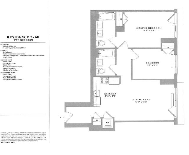 2 Bedrooms, Windsor Terrace Rental in NYC for $3,565 - Photo 1