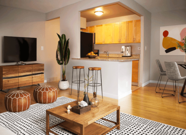 1 Bedroom, Tribeca Rental in NYC for $4,095 - Photo 2