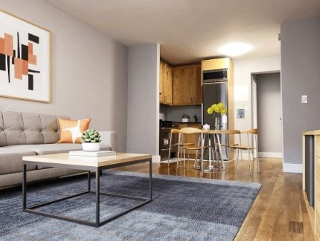 Studio, Sutton Place Rental in NYC for $2,495 - Photo 2