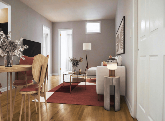 3 Bedrooms, Turtle Bay Rental in NYC for $5,530 - Photo 1