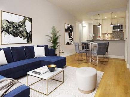 2 Bedrooms, Turtle Bay Rental in NYC for $5,542 - Photo 1