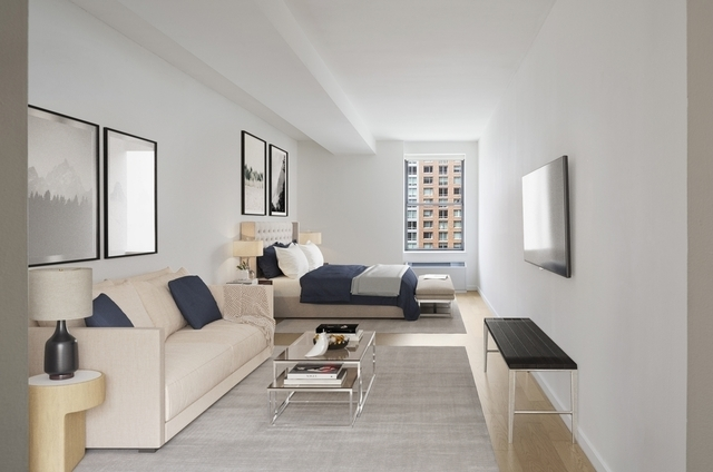 Studio, Financial District Rental in NYC for $2,495 - Photo 1