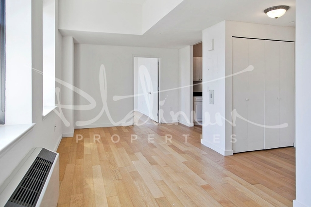 1 Bedroom, Financial District Rental in NYC for $7,699 - Photo 1
