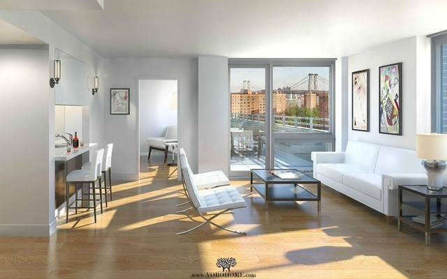 3 Bedrooms, Alphabet City Rental in NYC for $4,999 - Photo 2