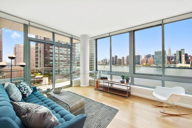 2 Bedrooms, Hunters Point Rental in NYC for $5,195 - Photo 1