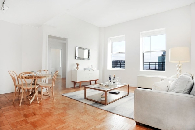 1 Bedroom, Financial District Rental in NYC for $3,577 - Photo 1