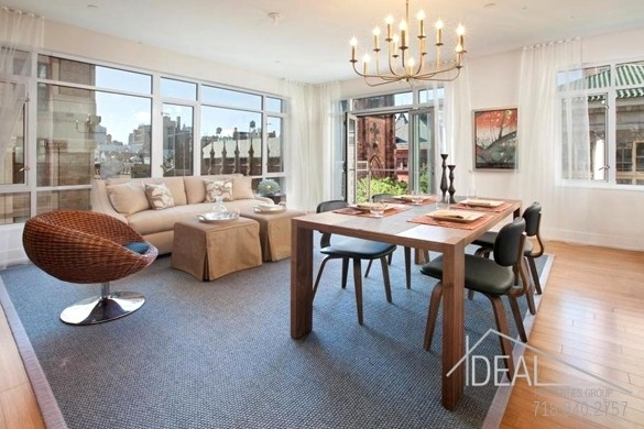 2 Bedrooms, Brooklyn Heights Rental in NYC for $5,949 - Photo 1