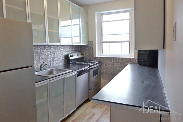 1 Bedroom, Boerum Hill Rental in NYC for $2,850 - Photo 1