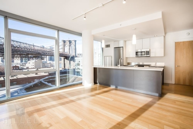 1 Bedroom, DUMBO Rental in NYC for $4,375 - Photo 1