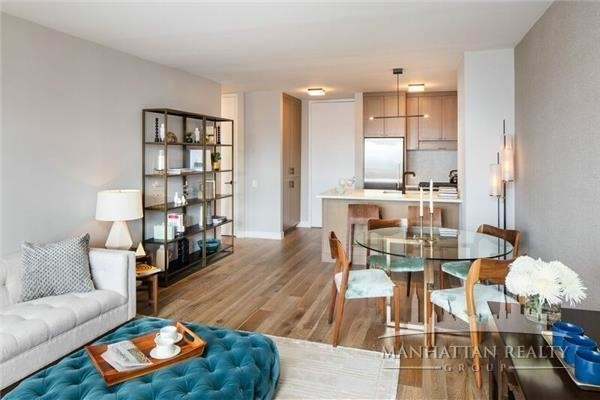 4 Bedrooms, Hell's Kitchen Rental in NYC for $5,700 - Photo 2