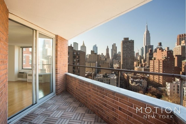 2 Bedrooms, Kips Bay Rental in NYC for $3,975 - Photo 1