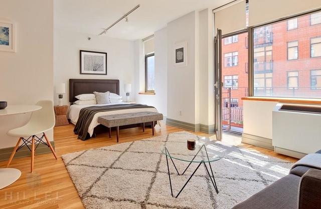 Studio, Brooklyn Heights Rental in NYC for $2,950 - Photo 1