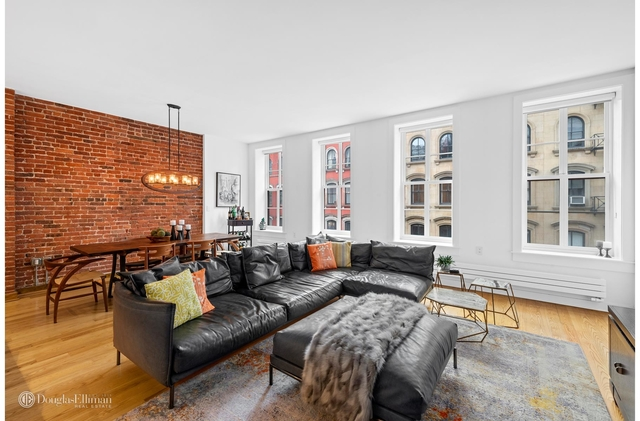 2 Bedrooms, Tribeca Rental in NYC for $10,000 - Photo 1