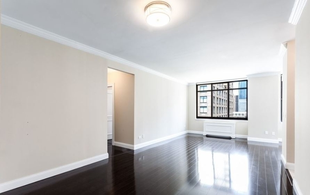 2 Bedrooms, Battery Park City Rental in NYC for $6,150 - Photo 1