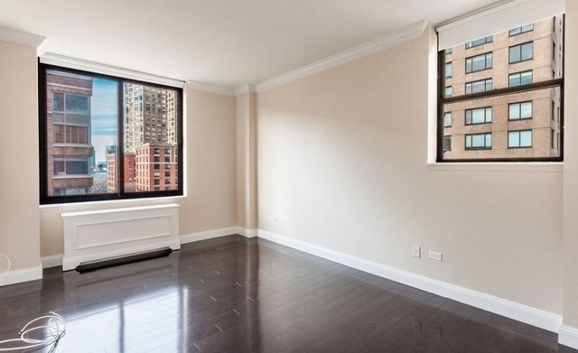 2 Bedrooms, Battery Park City Rental in NYC for $6,150 - Photo 2