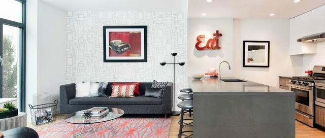 1 Bedroom, Williamsburg Rental in NYC for $4,006 - Photo 2