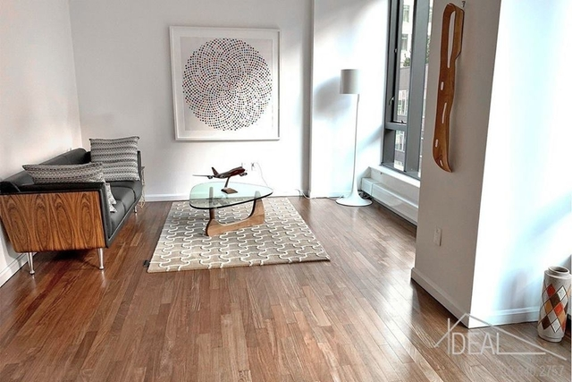 1 Bedroom, Hudson Square Rental in NYC for $5,700 - Photo 1