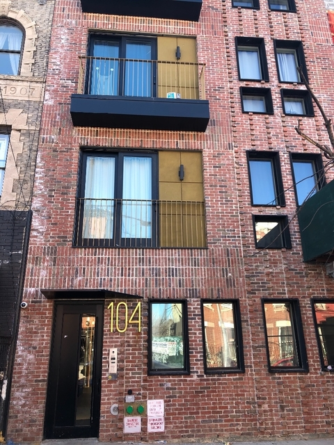 Room, Bushwick Rental in NYC for $1,380 - Photo 1
