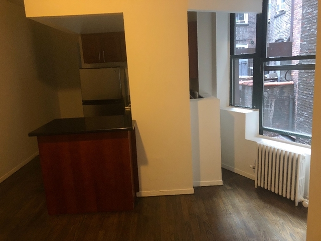 1 Bedroom, Hudson Square Rental in NYC for $2,875 - Photo 2