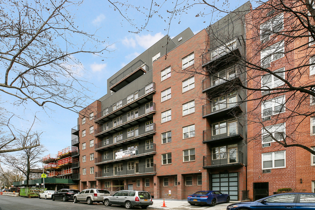 3 Bedrooms, Manhattan Terrace Rental in NYC for $3,150 - Photo 1
