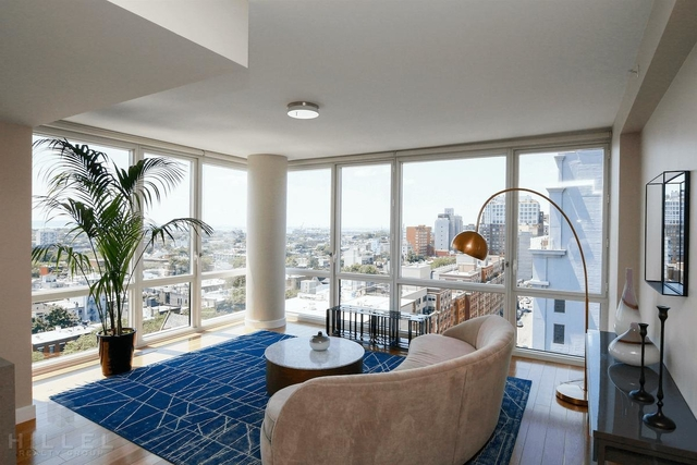 2 Bedrooms, Hunters Point Rental in NYC for $3,871 - Photo 1