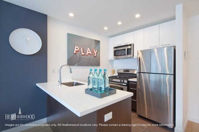 1 Bedroom, Williamsburg Rental in NYC for $3,208 - Photo 1