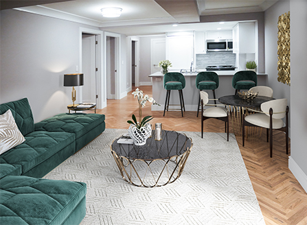 3 Bedrooms, Upper West Side Rental in NYC for $5,480 - Photo 1