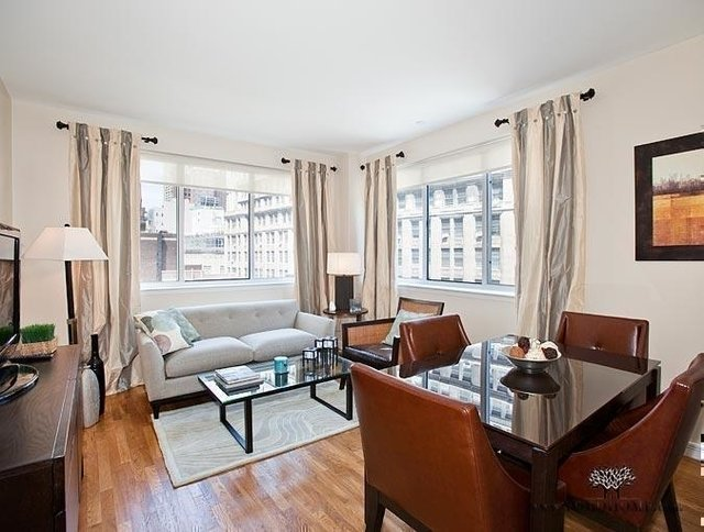 2 Bedrooms, Financial District Rental in NYC for $3,995 - Photo 1