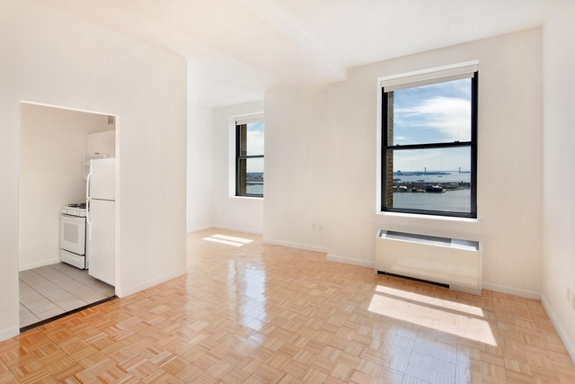 Studio, Financial District Rental in NYC for $2,490 - Photo 1