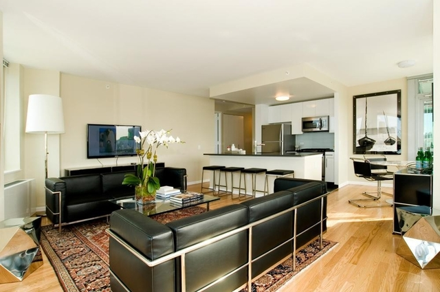1 Bedroom, Hunters Point Rental in NYC for $3,109 - Photo 2