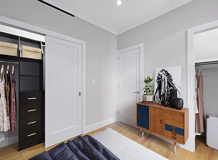 1 Bedroom, Upper West Side Rental in NYC for $3,687 - Photo 2