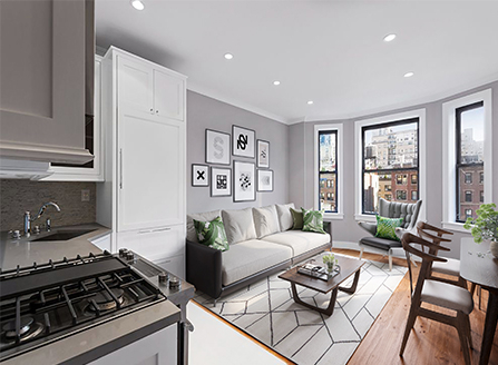 1 Bedroom, Upper West Side Rental in NYC for $3,687 - Photo 1
