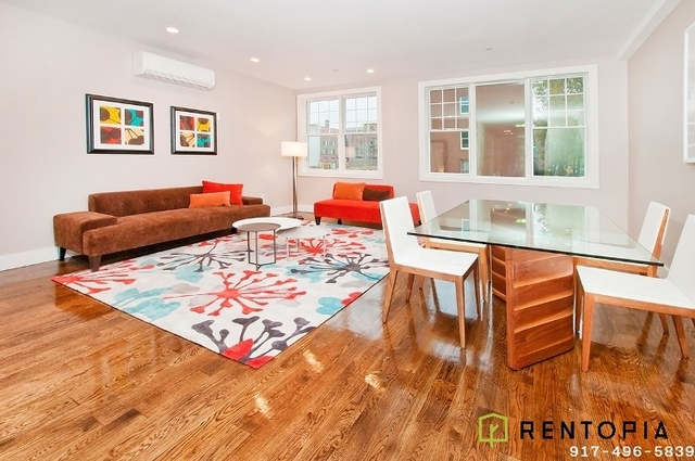 4 Bedrooms, Clinton Hill Rental in NYC for $4,600 - Photo 2