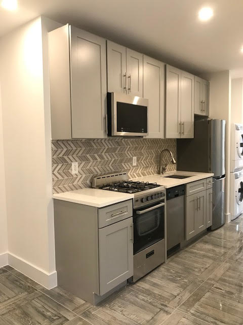 2 Bedrooms, Fort George Rental in NYC for $2,220 - Photo 1